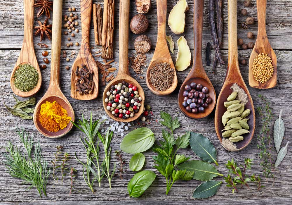 22 Spices and Herbs and How to Use Them | On The Table