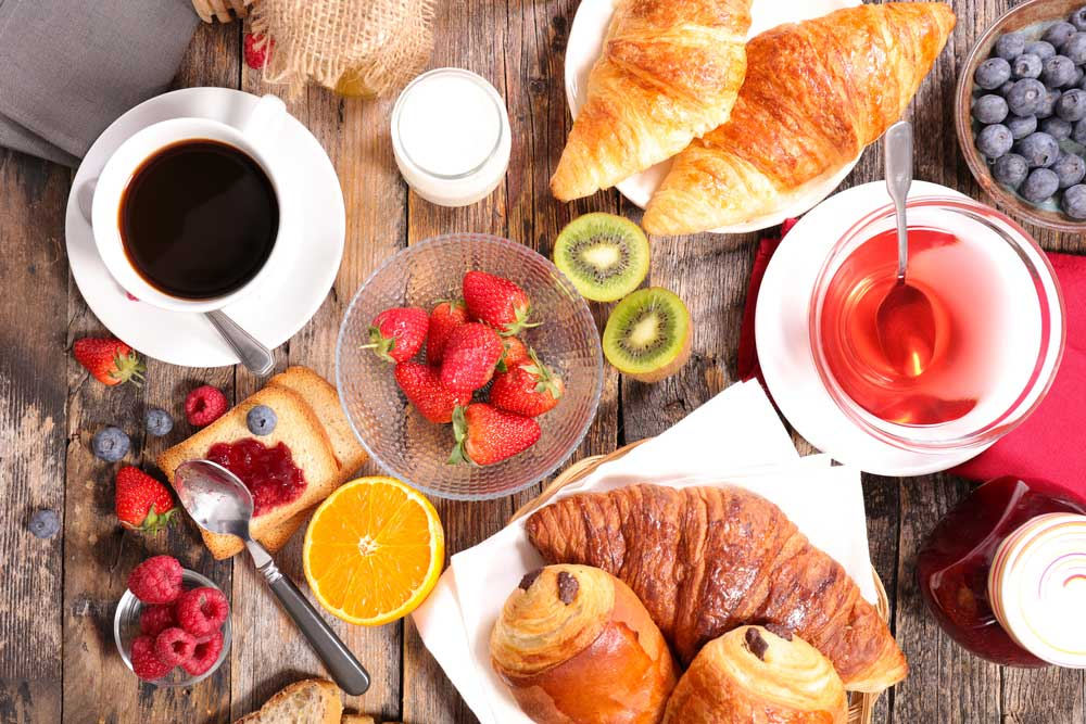 6 Reasons Why You Should Never Skip Breakfast | On The Table