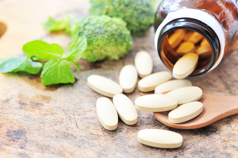 Supplements, Vitamins and Minerals