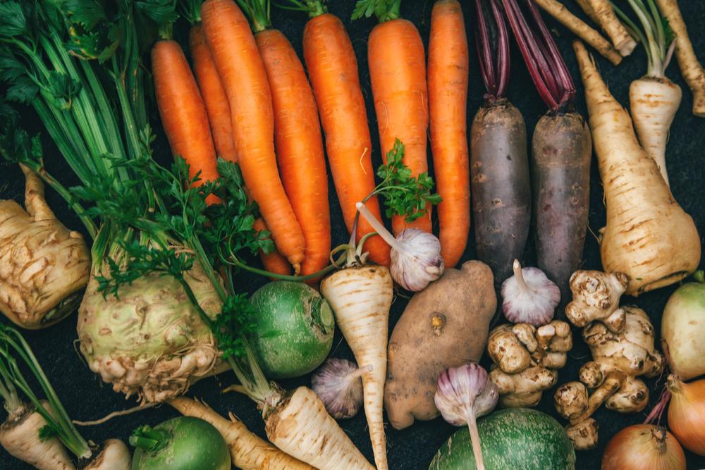 Image result for Root vegetables