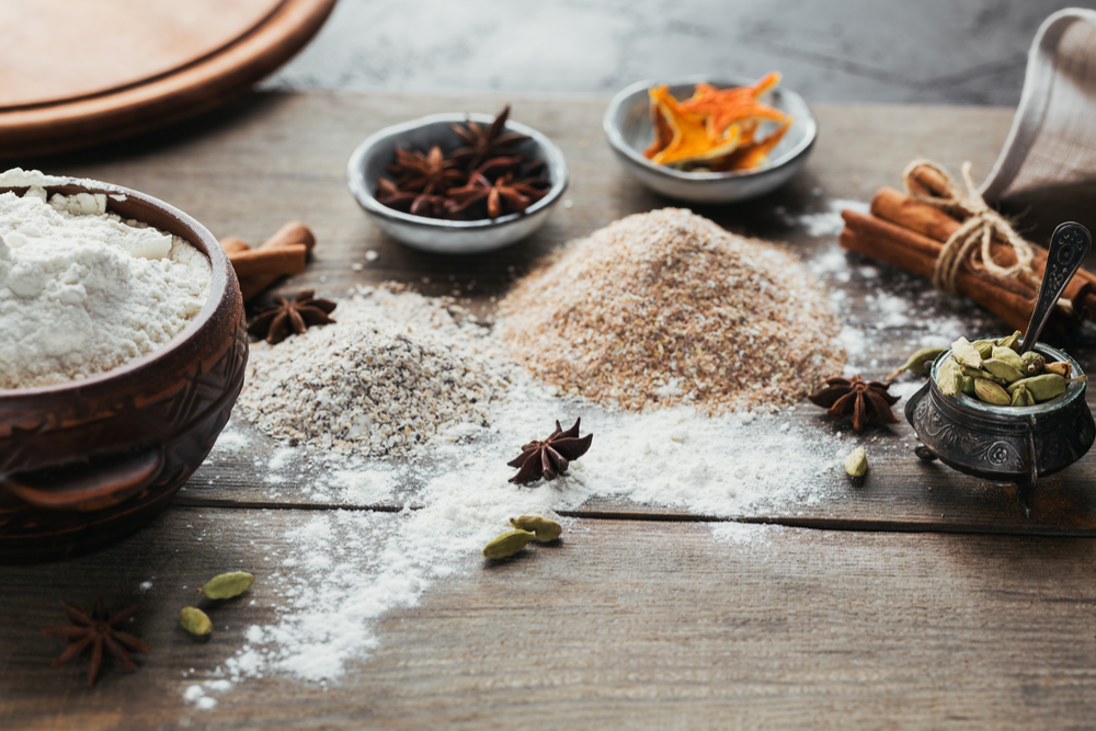 10 Fall Spices for Your Health | On The Table