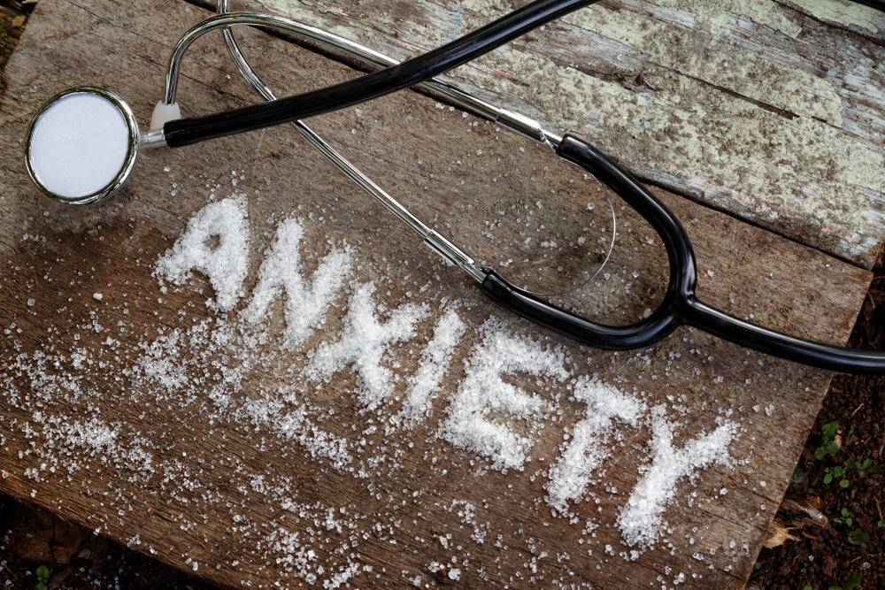 A Surprising Link Between Blood Sugar and Anxiety | On The Table